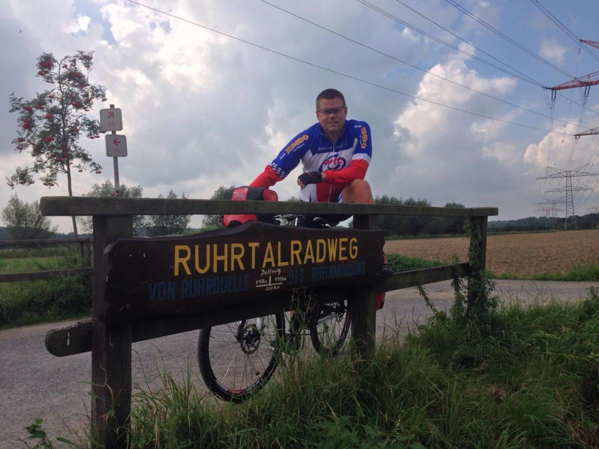 De RuhrtalRadweg