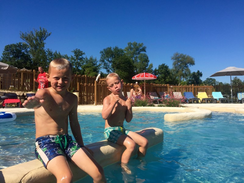 Glamping - Pomport Beach - Vacanceselect