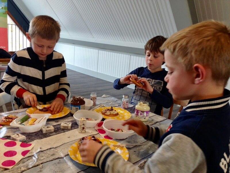 Landal - Reeuwijkse plassen - Weekendje weg - Groene Hart