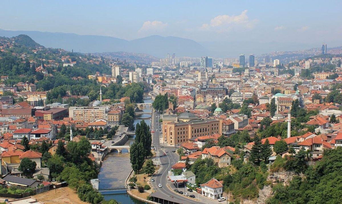 10 tips voor een citytrip Sarajevo