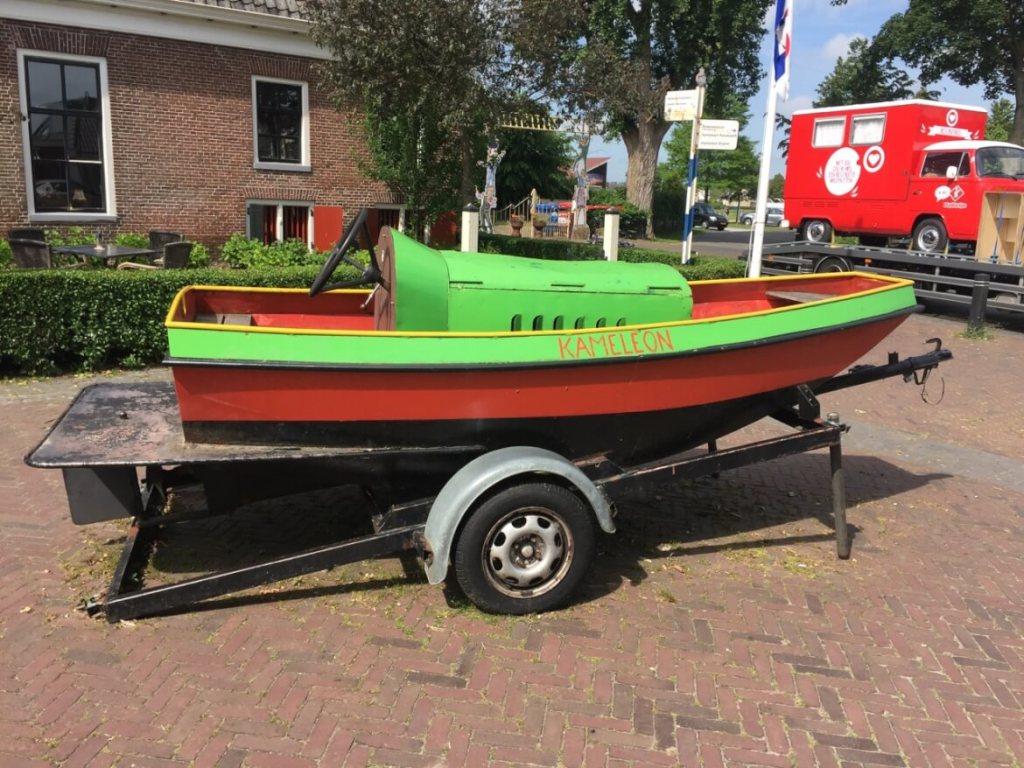 Terherne - Kameleon - Friesland