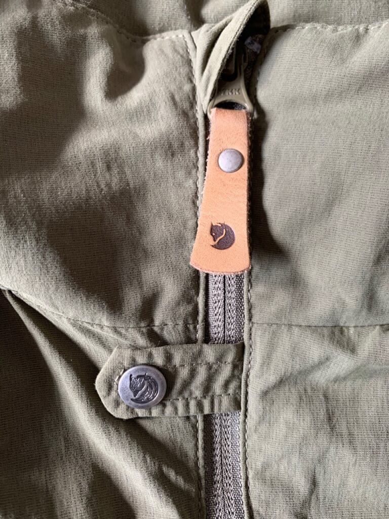 Fjallraven Travellers MT Jacket