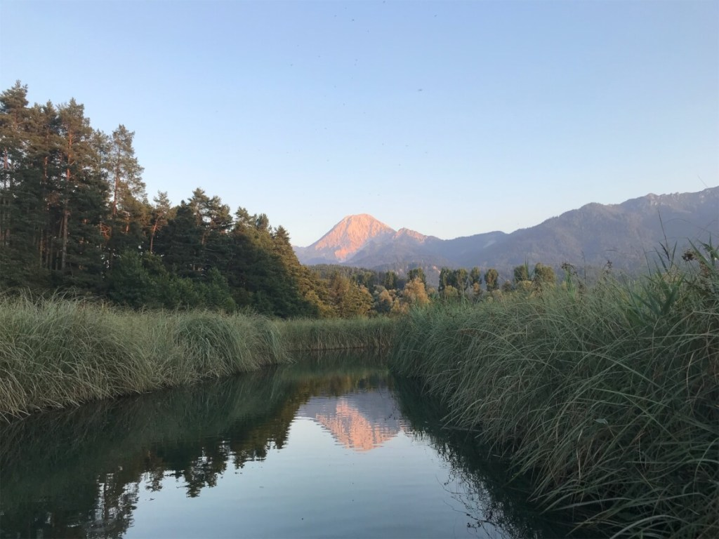 Camping Anderwald - Karinthië - Vaders op Reis - Mittagskogel - Kano - Faaker See
