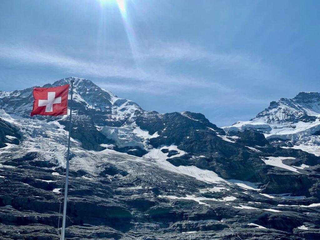 Tip - Eiger - Hike - Interlaken