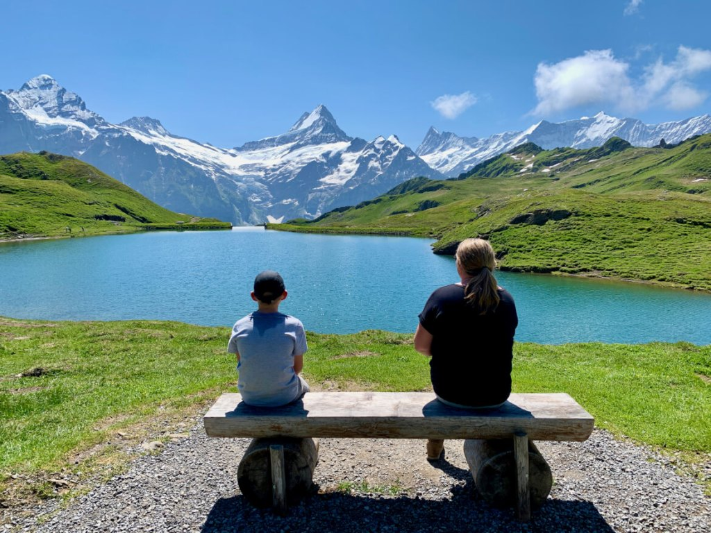 Tip - BachalpSee - First