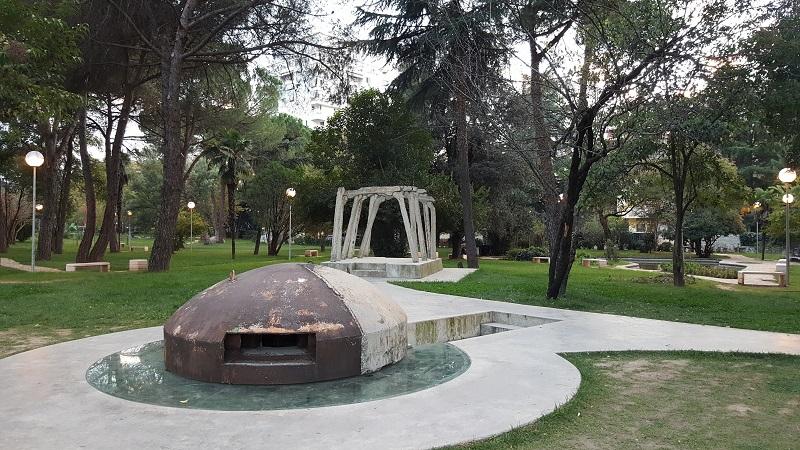 Tirana Bunker