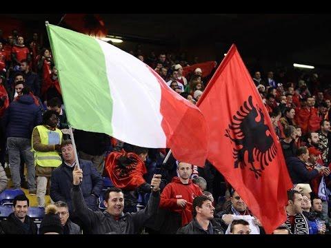 Investire in Albania, bandiera Italia albania