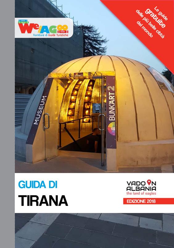 Visitare Tirana con i Bambini