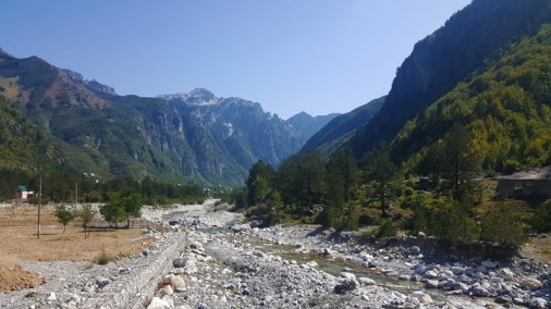 Vacanze in Albania lowcost Theth