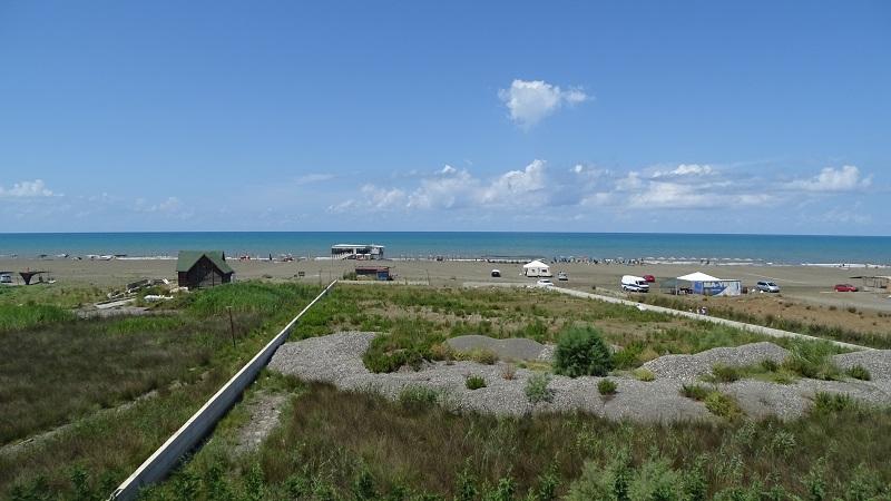 Spiagge in Albania Tale beach