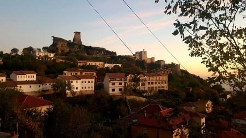Vacanze in Albania a Settembre, Kruja