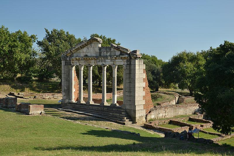 Apollonia Albania, vacanze in Albania itinerario 10 giorni