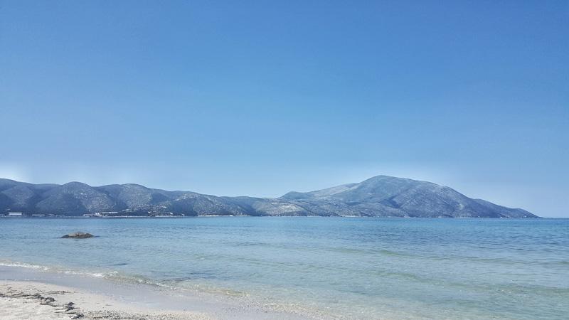 Vacanze in Albania con i bambini, Spiaggia di Orikum, andare in albania con i bambin
