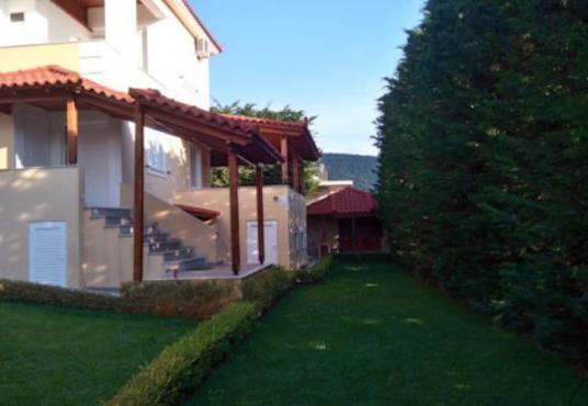 Appartamenti a Ksamil villa Xristos Kalogeris