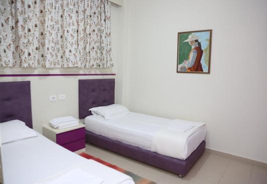 Hotel Valona, Diamond Hill Resort