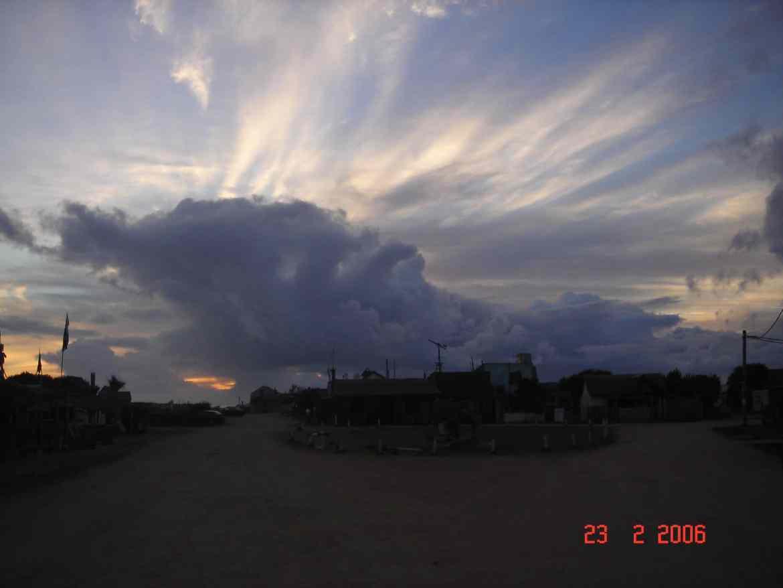 Valizas - Uruguay - 2006