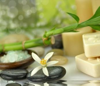 Wellness i Relaxafdelingen