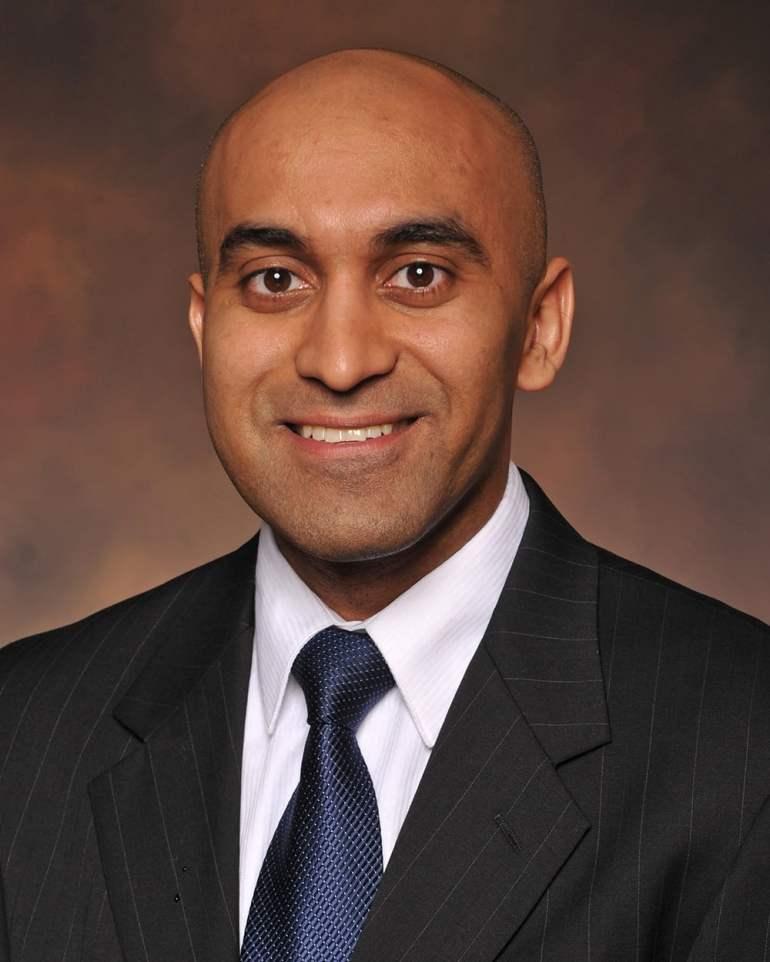 Baseer Ahmad, M.D. :