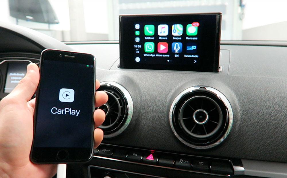 spark plugins bobber wiring diagram carplay link® para audi a3 (8v), q2 (ga) - integración de apple en el vehículo (8v ...