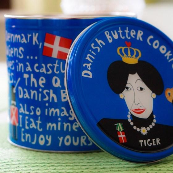Tanskan kieli