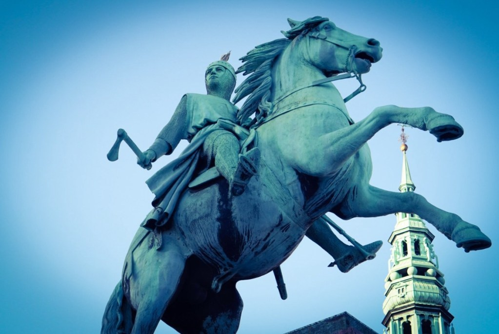 Heinäkuun lempikuvani: Viisi kuvaa Kööpenhaminasta