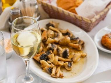 Kreikkalainen ruoka