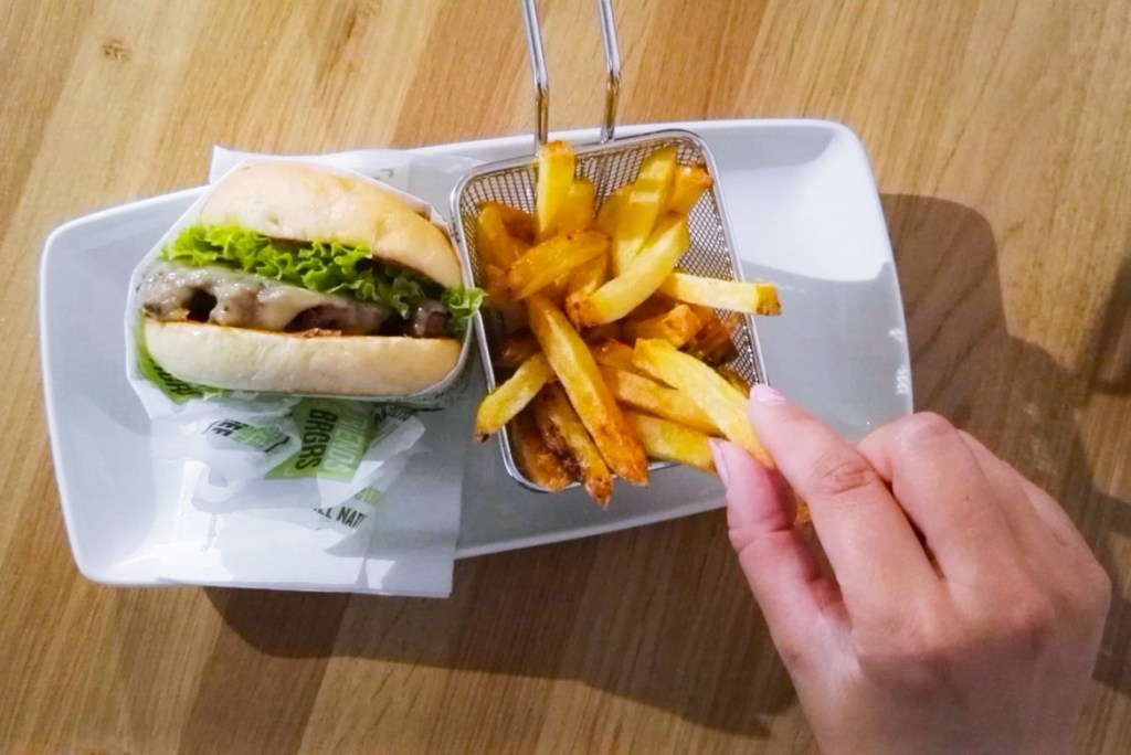 3 x Kööpenhaminan <i>herkullisimmat</i> burgerit