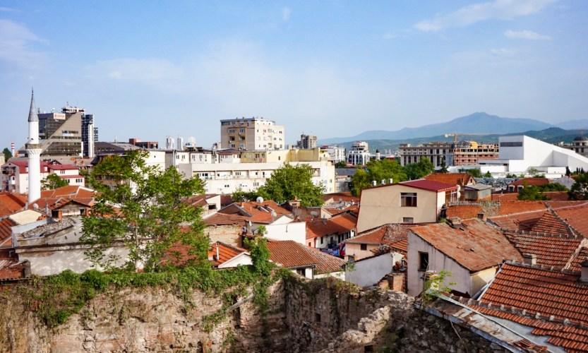 Skopje, Makedonian hämmentävä pääkaupunki - Gallery Slide #6