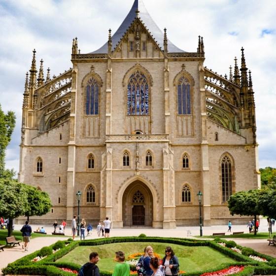 Päiväretki Prahasta
