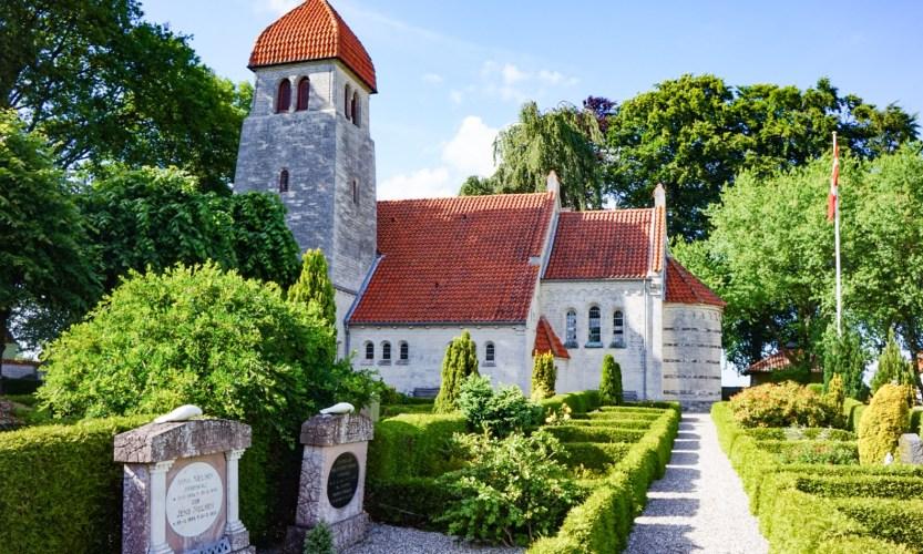 Stevns Klint – upea Unesco-kohde Tanskassa - Gallery Slide #7