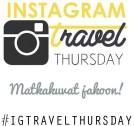 Instagram Travel Thursday