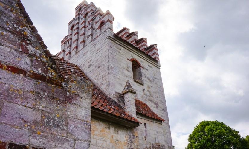 Stevns Klint – upea Unesco-kohde Tanskassa - Gallery Slide #6