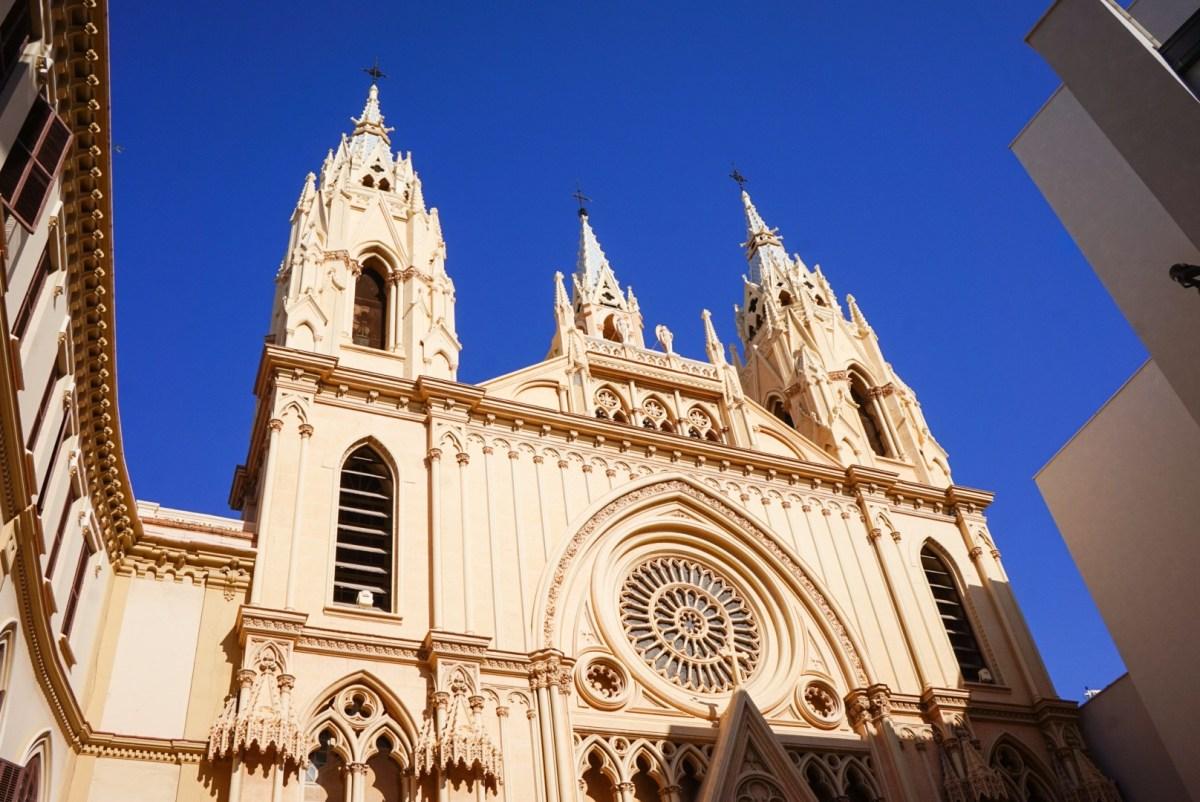 Takaisin Málagassa: hurmasiko kaupunki jälleen?