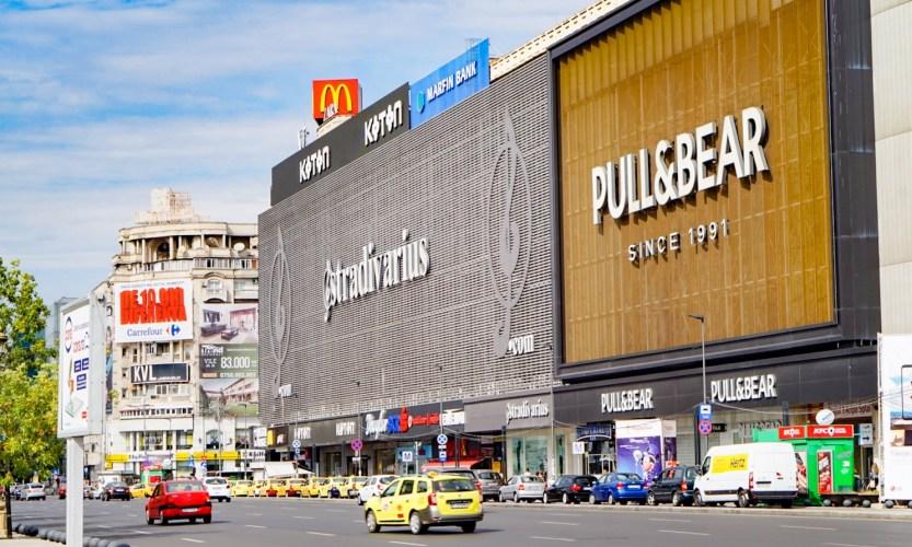 Bukarest on kiva kaupunki, mutta… - Gallery Slide #4