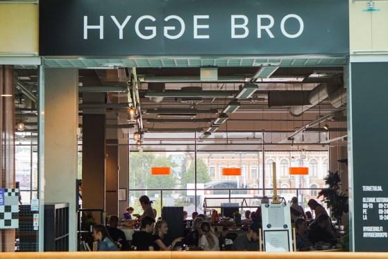 Hygge Bro, Kuopio