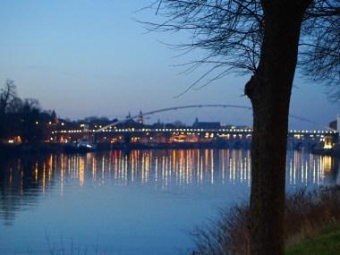 Maastricht, Hollanti