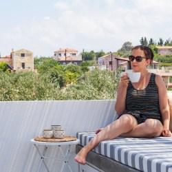 Mitä teen työkseni Kreikassa
