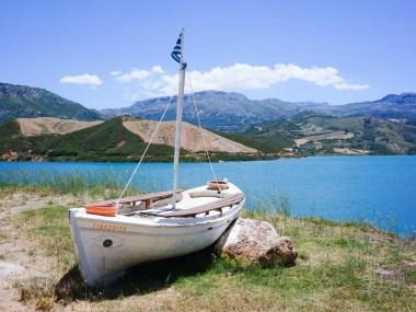 Asiat, jotka ärsyttävät Kreetalla