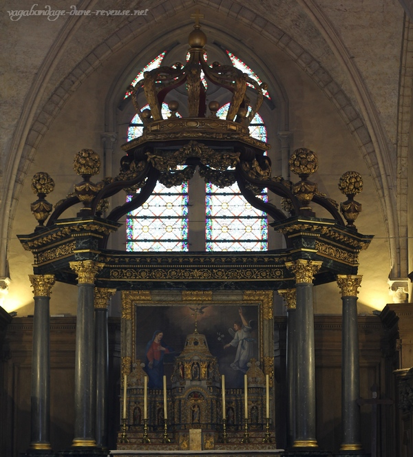 abbaye Paimpont
