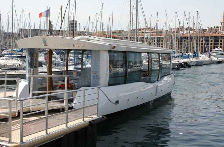 ferry boatMarseilles