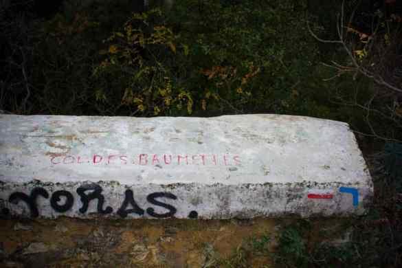 Randonnée de Luminy à Callelongue sur leGR 98–GR51