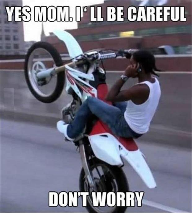 motorcycle meme images  30 Hilarious Motorcycle Memes That Will Make You Screech With ...
