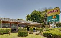 Sunnyvale California Hotel - Vagabond Inn