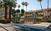 Palm Springs Hotel - Vagabond Inn