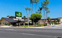 Whittier California Hotel - Vagabond Inn