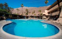 Palm Springs Hotel - Vagabond Inn