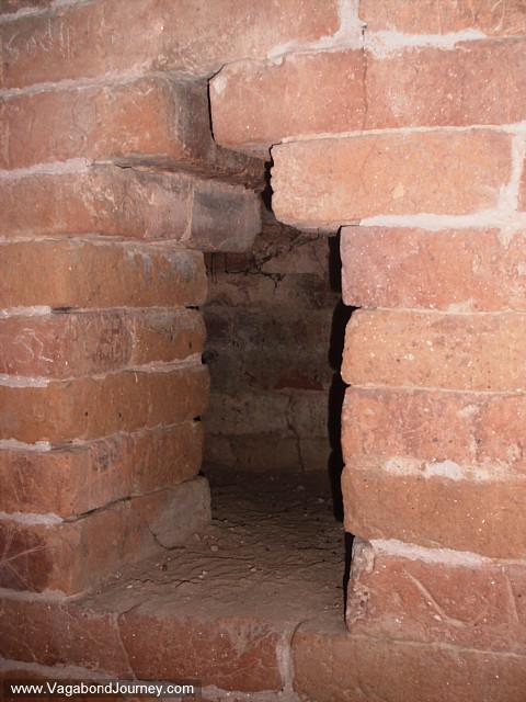 Indias First University Nalanda Ruins
