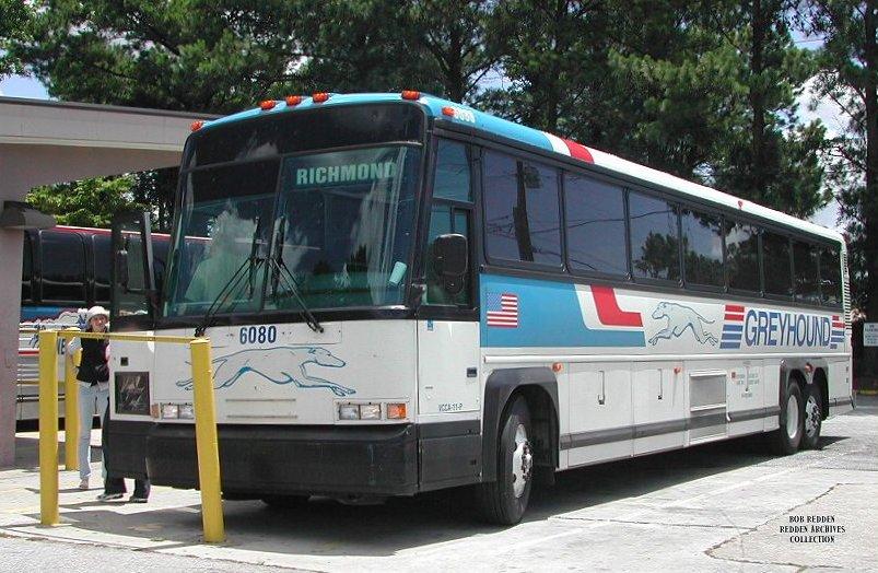 Rural Bus Tour Companies Usa