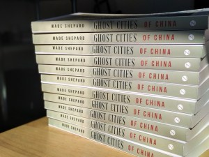 Ghost Cities of China book