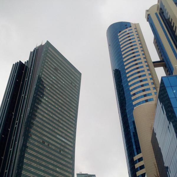 Astana architecture (2)